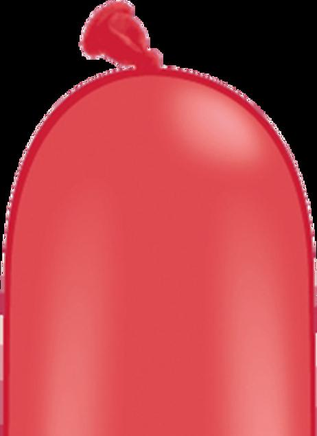 Picture of Latexballon Modellierballon Qualatex 260Q Standard Rot