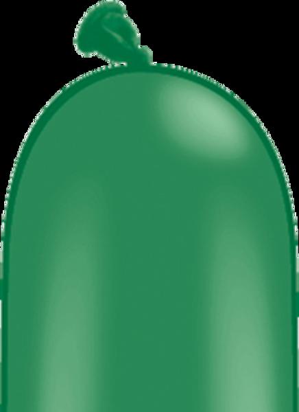 Bild von Latexballon Modellierballon Qualatex 260Q Standard Grün