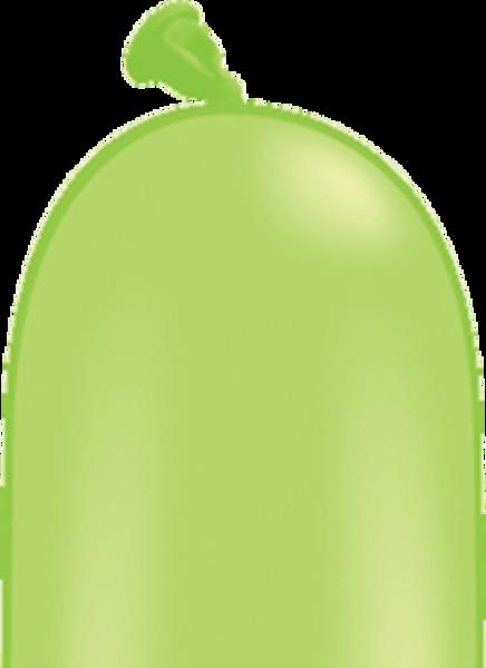 Bild von Latexballon Modellierballon Qualatex 260Q Lemon