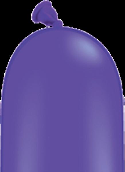 Picture of Latexballon Modellierballon Qualatex 260Q Lila
