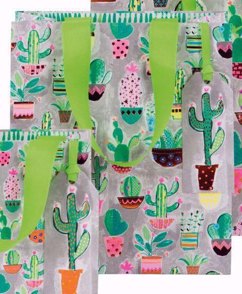 Bild von Kaktus Bag medium