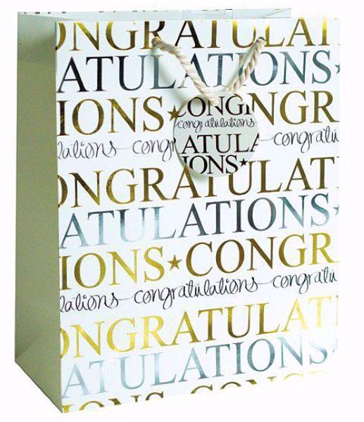 Bild von Congratulations Bag medium