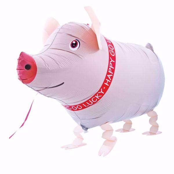 Picture of Airwalker Schwein