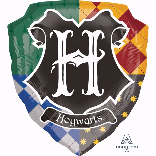 Picture of SuperShape Harry Potter