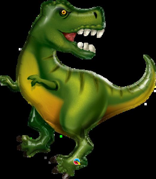 Bild von Supershape Tyrannosaurus