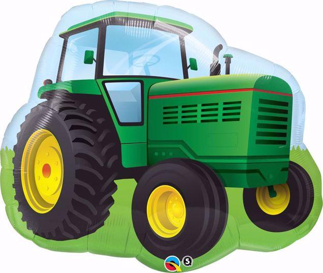 Picture of Supershape Traktor