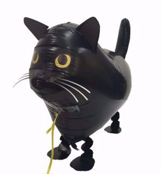 Picture of Airwalker Katze schwarz