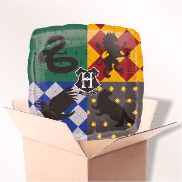 Picture of Folienballon Harry Potter im Karton