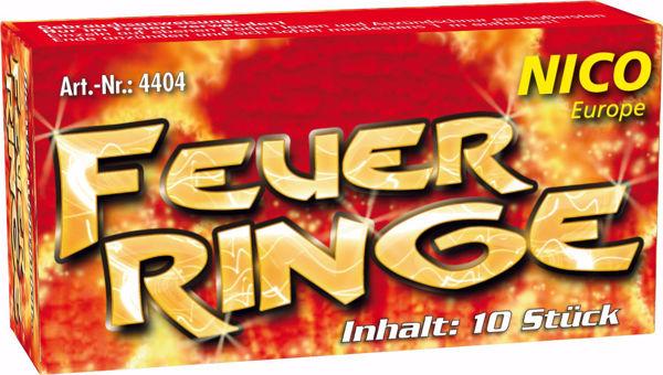 Picture of Feuerringe 10 Stück