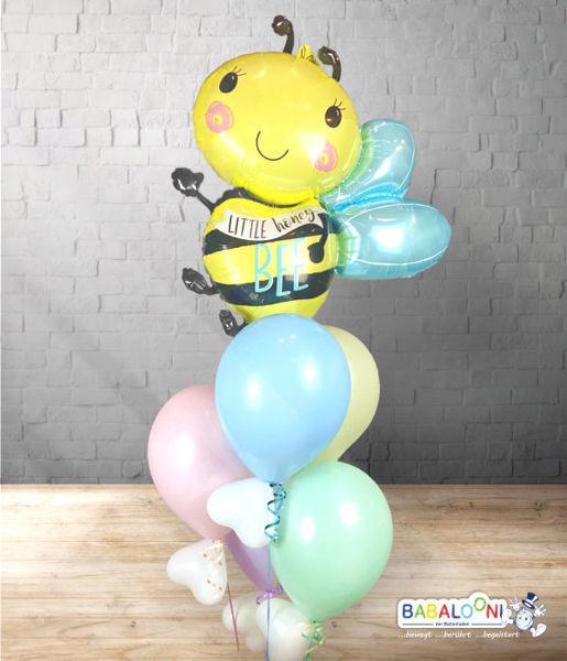 Picture of Little Honey Bee Babyshower Arrangement