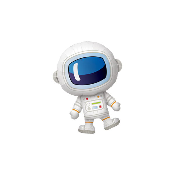 Picture of Shape Astronaut