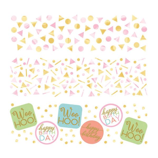 Picture of Confetti Confetti Fun Konfetti 34g