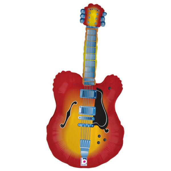 """Picture of Gitarre Folienballon 43"""""""
