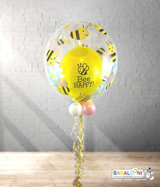 Picture of Bee Happy Dekobubble