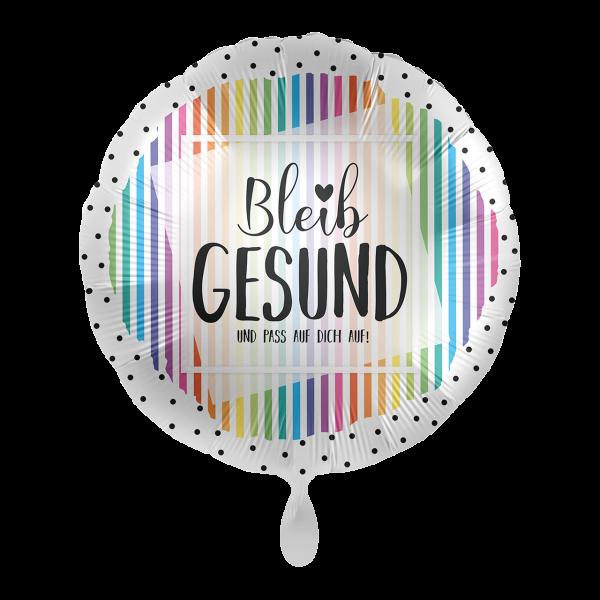Picture of Bleib gesund Folienballon